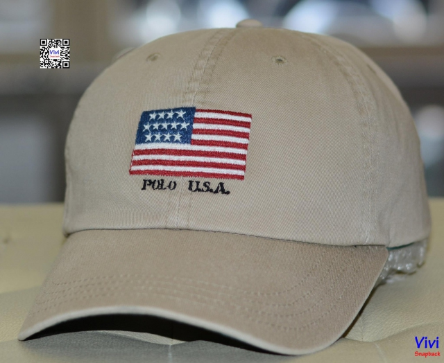 Nón Polo Usa