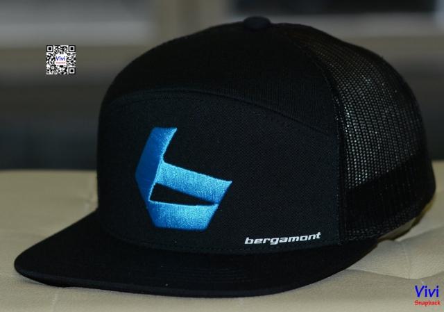 Bergamont Trucker Snapback