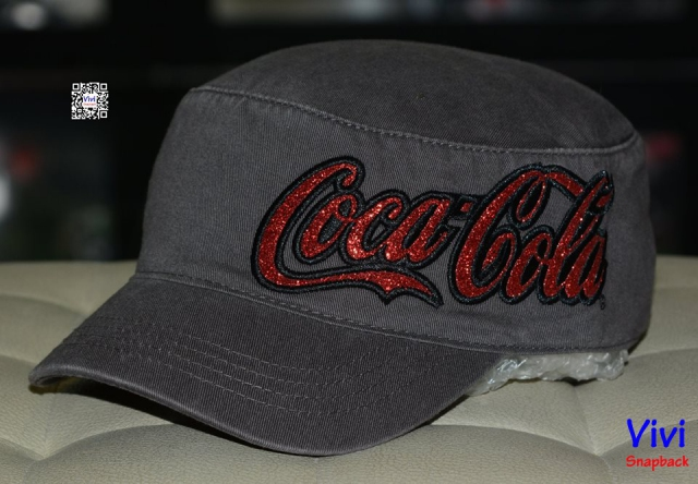 Nón Mỏ Cuc Coca