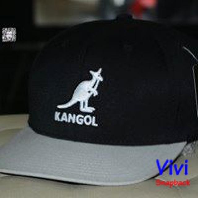 Kangol 2 Tone Cap - Freesize - Giá 290k