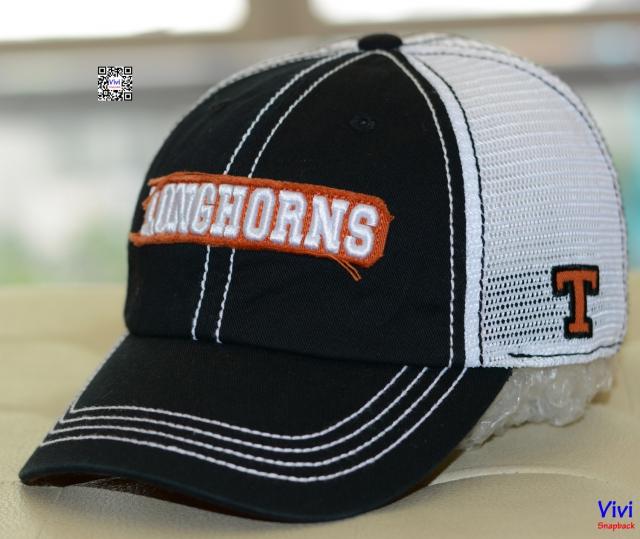 Nón lưới Texas Longhorns