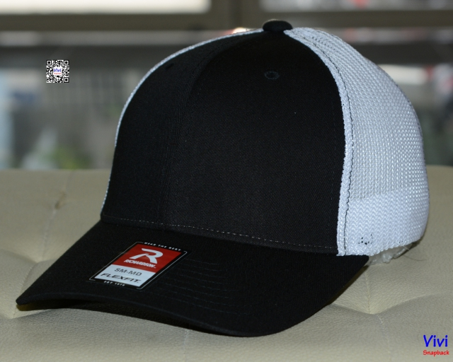 Richardson Trucker Fitted Cap