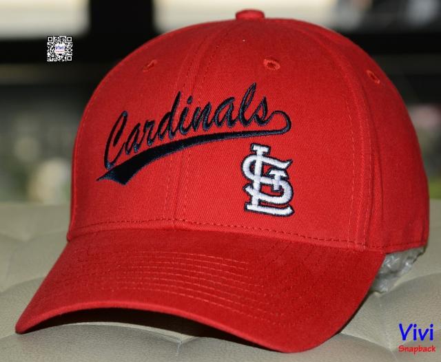 Nón kết St. Louis Cardinals