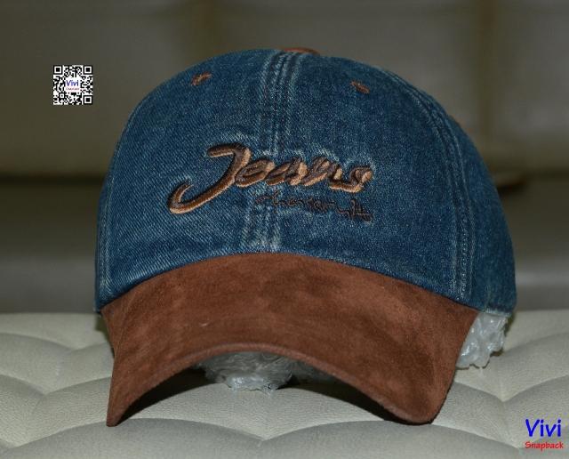 Nón Jean