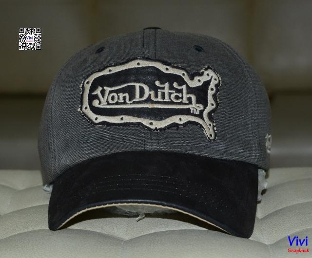 Nón VonDutch